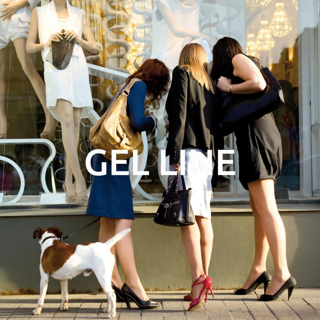 Gel Line